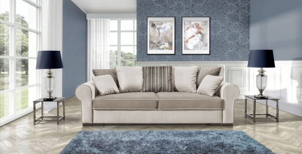 Deluxe kanapé